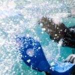 Flippers kopen, zwemvinnen kopen, zwemvliezen kopen